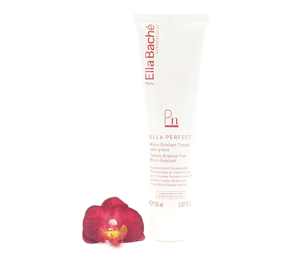 KE16003 Ella Bache Ella Perfect Micro-Exfoliant Tomate sans Grains 150ml