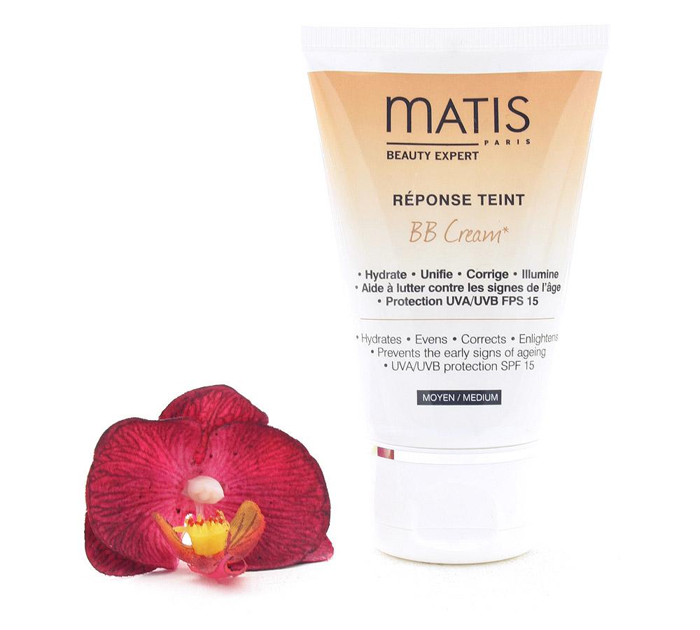 36330_NO_BOX Matis Réponse Teint BB Cream 50ml NO BOX