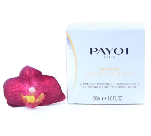 65099437_new-510x459 Payot Nutricia Creme Confort - Nourishing Restructuring Cream 50ml
