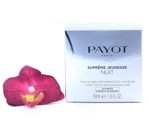 65100705_new-510x459 Payot Supreme Jeunesse Nuit - Total Youth Replenishing Care 50ml