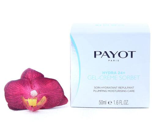 65108984_new-510x459 Payot Hydra 24+ Gel-Creme Sorbet - Plumping Moisturising Care 50ml
