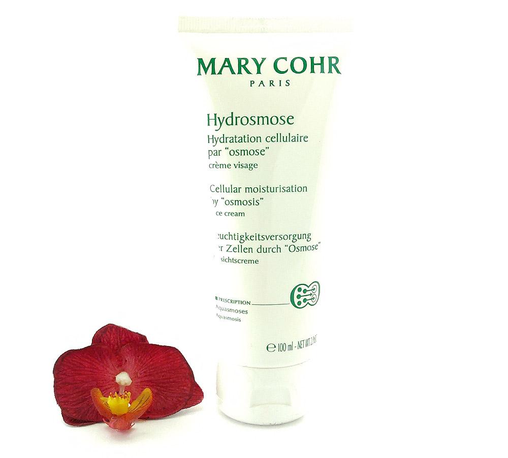 "748420-p-1 Mary Cohr Hydrosmose Crème Hydratation Cellulaire par ""Osmose"" - Cellular Moisturising Cream by ""Osmosis"" 100ml"