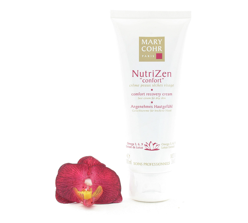 "749220-1 Mary Cohr NutriZen ""Confort"" - Comfort Recovery Cream 100ml"