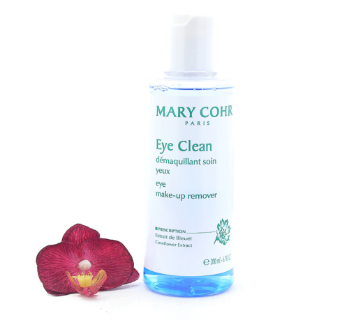 750700-1-510x459 Mary Cohr Eye Clean - Eye Make-up Remover 200ml