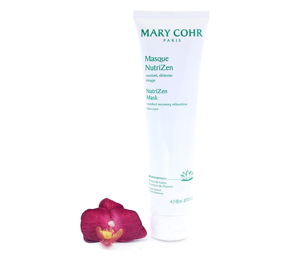 791240-1 Mary Cohr Masque NutriZen - NutriZen Mask 150ml