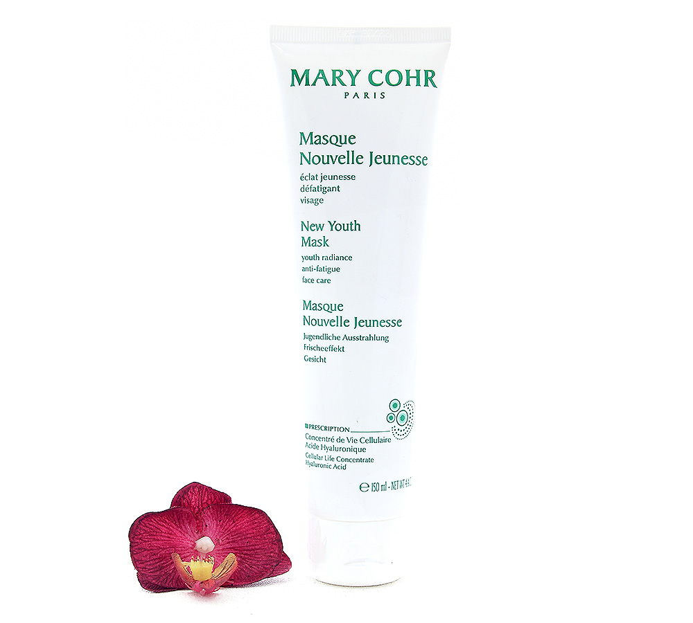 791450-1 Mary Cohr Masque Nouvelle Jeunesse 150ml