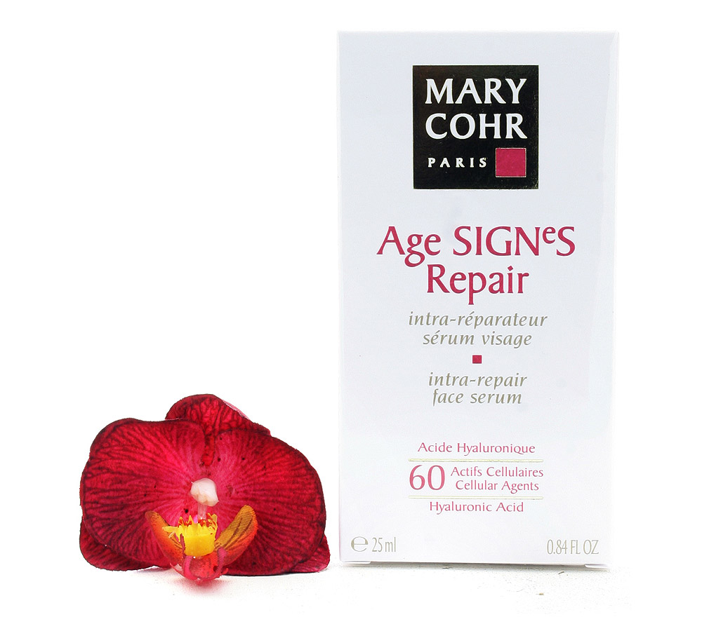 859060 Mary Cohr Age SIGNeS Repair - Intra-Repair Face Serum 25ml