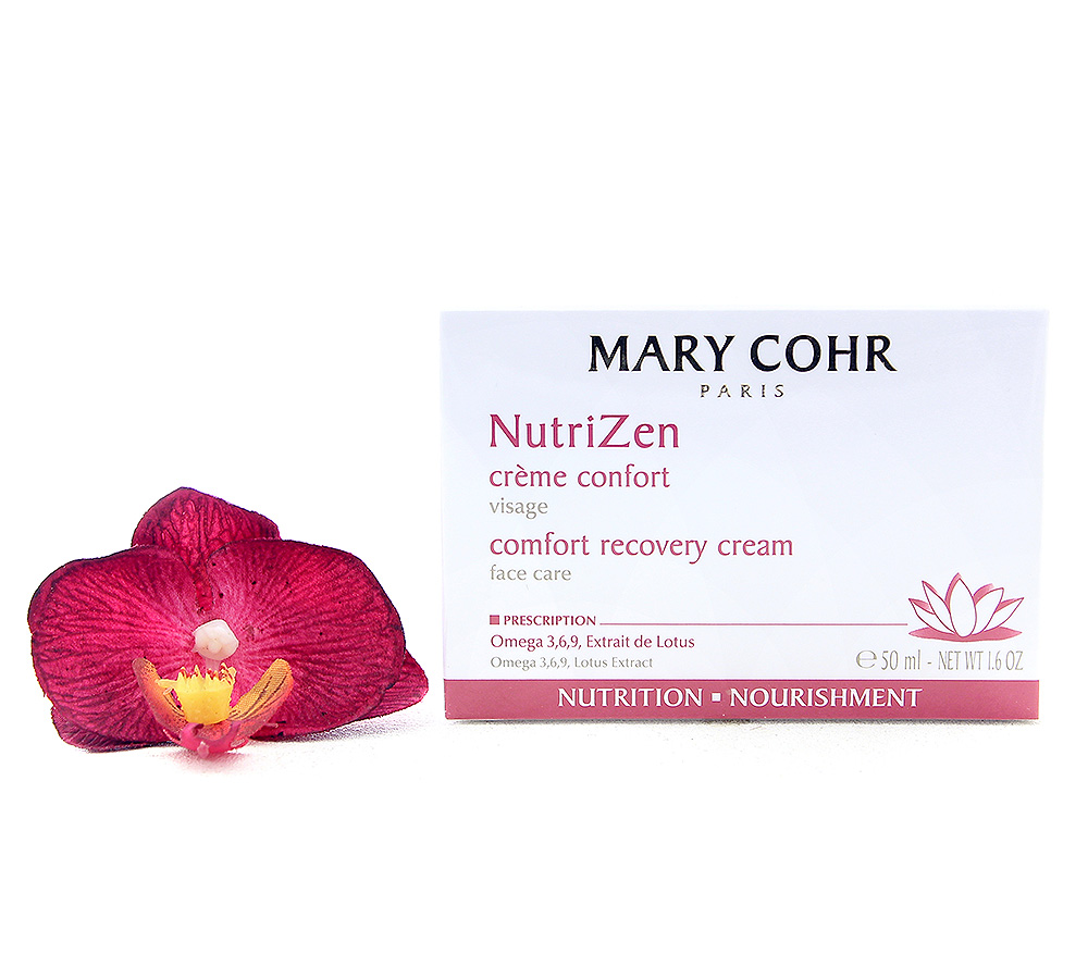 "860300-1 Mary Cohr NutriZen ""Confort"" 50ml"