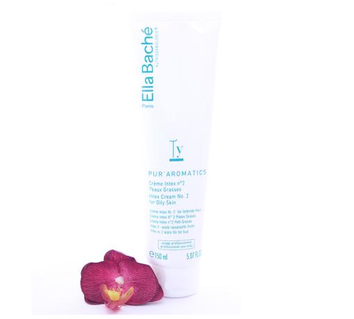 KE15032-1-510x459 Ella Bache Pur'Aromatics Creme Intex No. 2 Peaux Grasses - Intex Cream No. 2 for Oily Skin 150ml