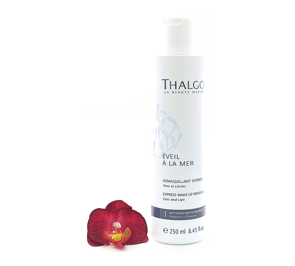 KT15039 Thalgo Eveil a la Mer Express Make-up Remover 250ml