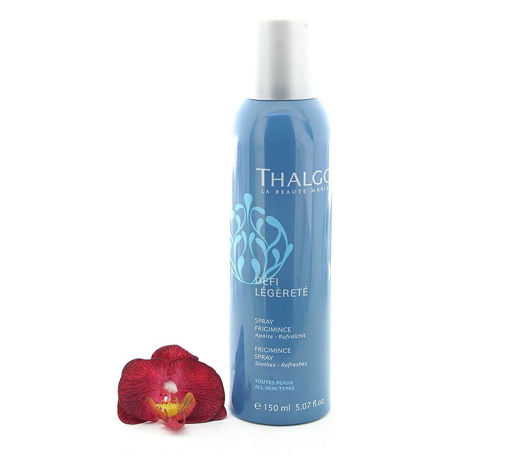 VT15020-1 Thalgo Defi Legerete Frigimince Spray - Spray Frigimince 150ml