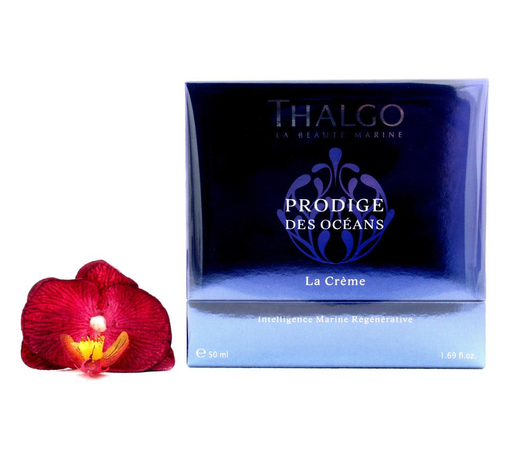 VT16012 Thalgo Prodige des Oceans La Creme 50ml