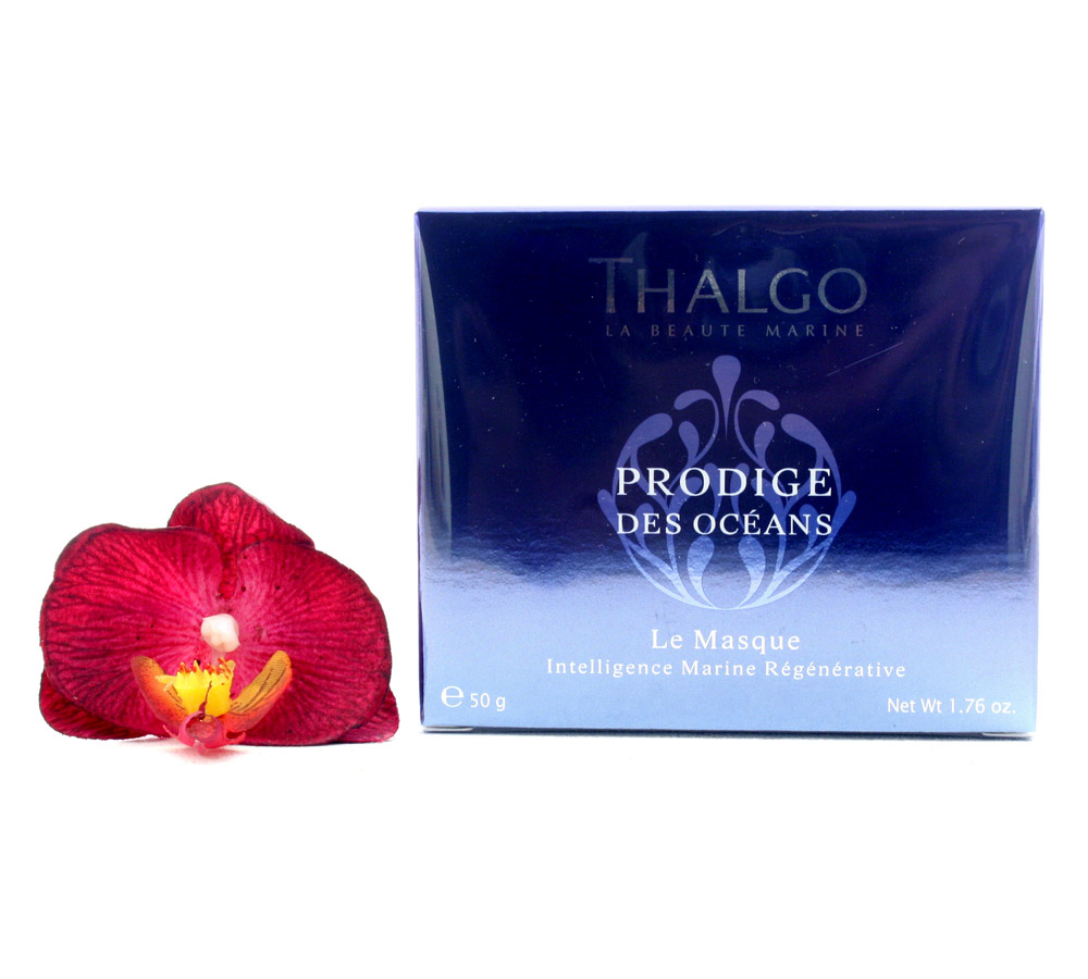 VT16013 Thalgo Prodige des Oceans Le Masque 50g