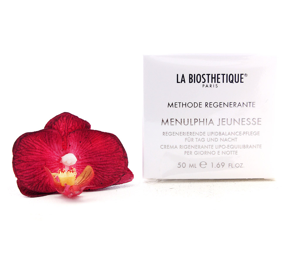 004313 La Biosthetique Methode Regenerante Menulphia Jeunesse 50ml