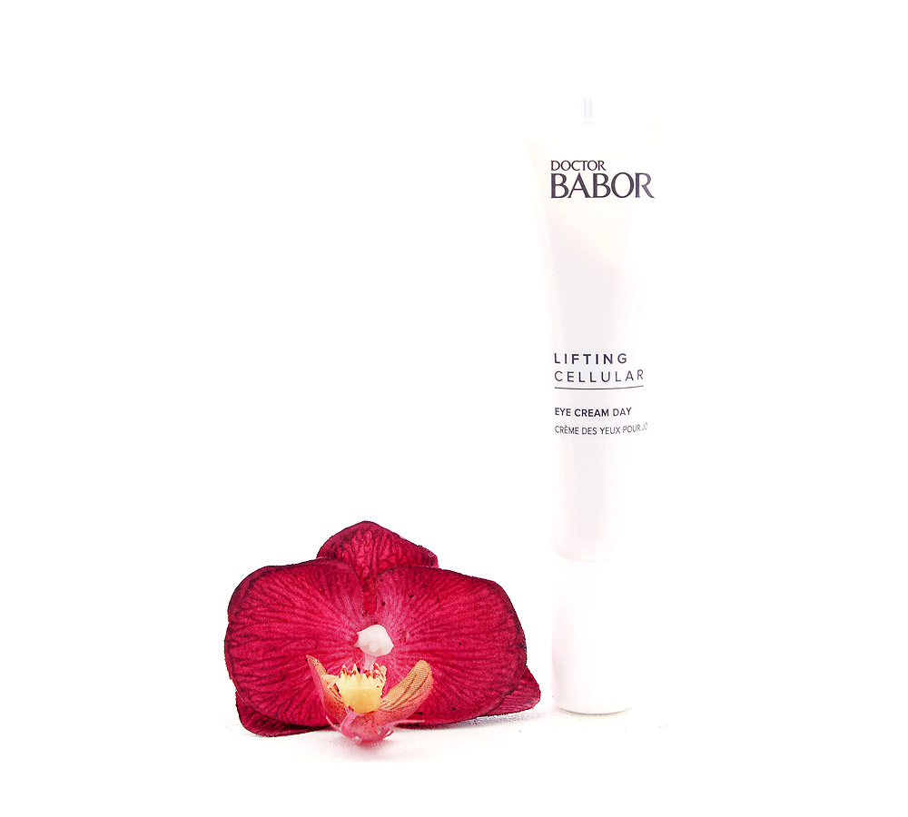 463485 Babor Lifting Cellular Eye Cream Day 15ml