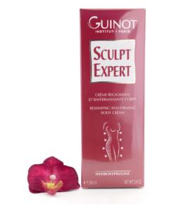 527915-247x296 Guinot Sculpt Expert Crème Regalbante et Raffermissante Corps - Reshaping and Firming Body Cream 200ml