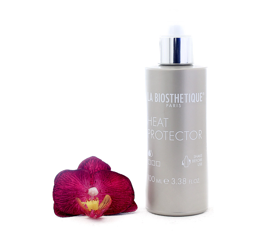110488 La Biosthetique Heat Protector 100ml