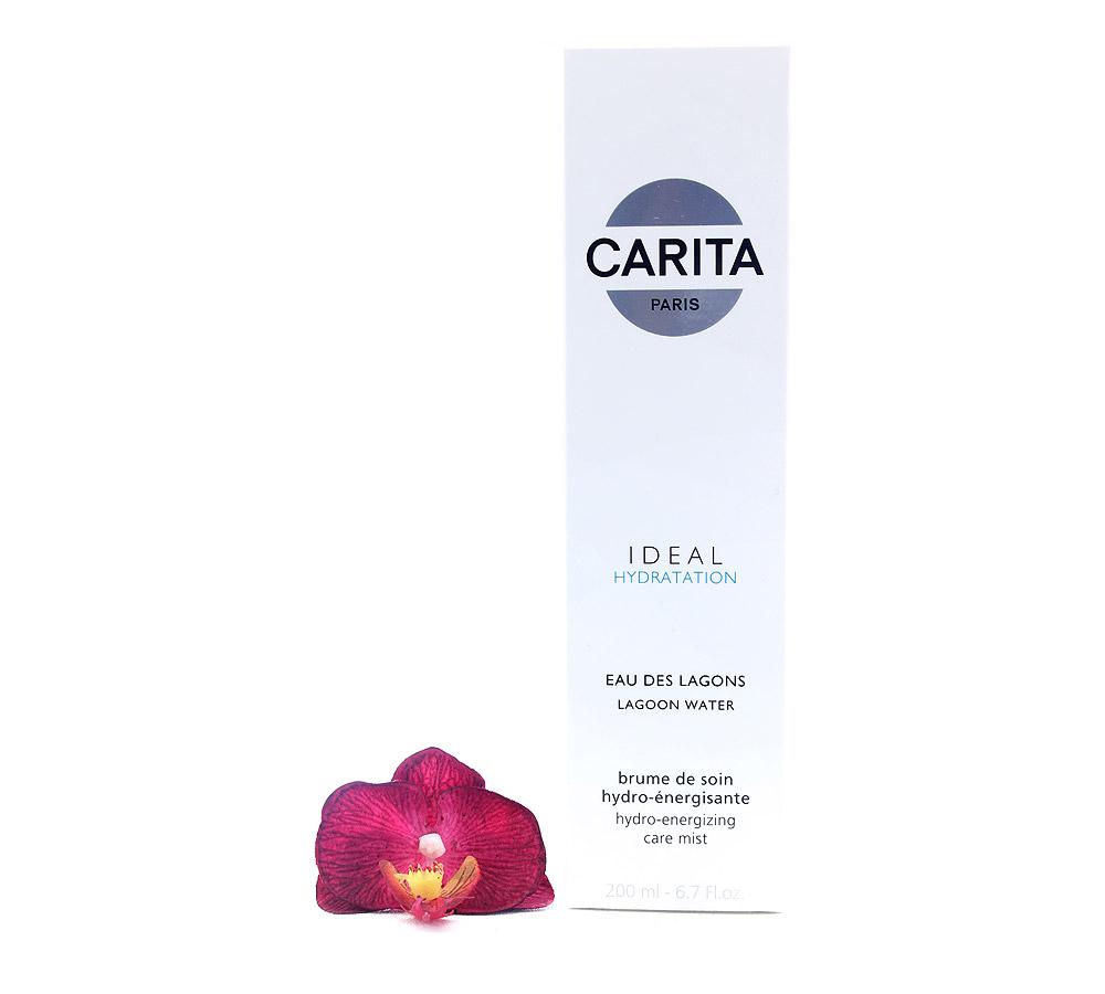 3281001 Carita Ideal Hydratation Eau des Lagons - Lagoon Water 200ml