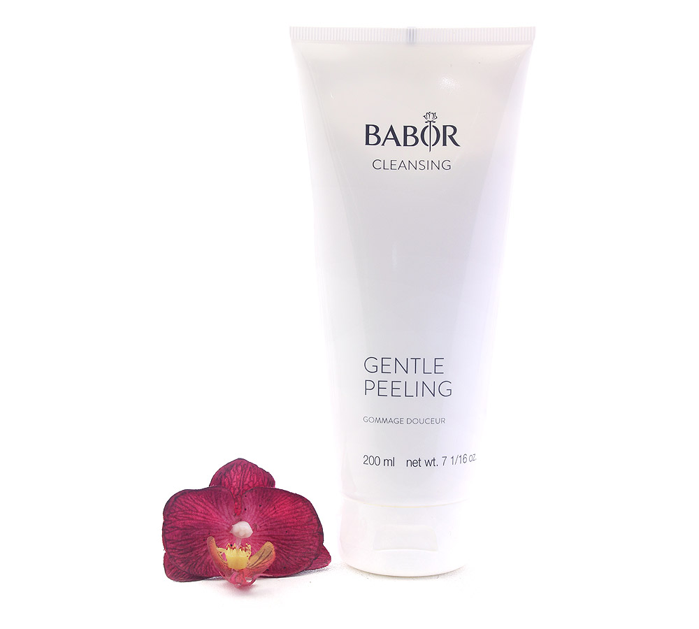 411193 Babor Cleansing CP Gentle Peeling 200ml