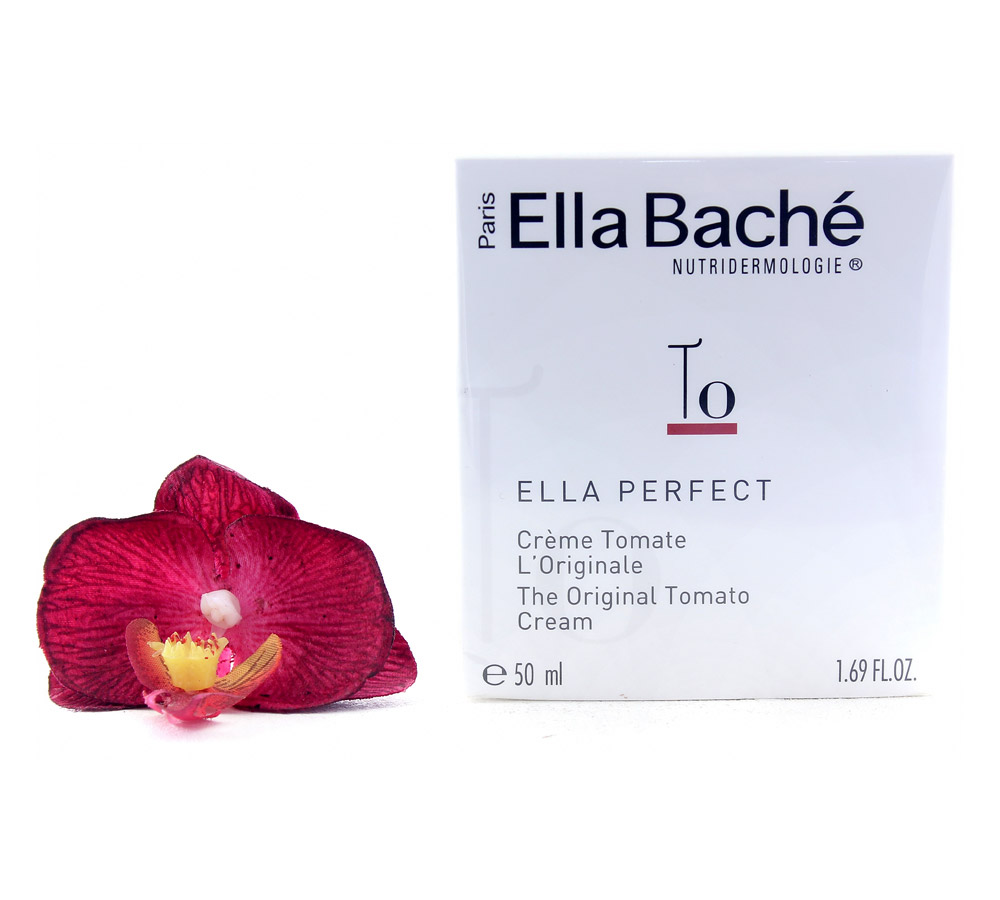 VE15012 Ella Bache Ella Perfect Crème Tomate L'Originale 50ml