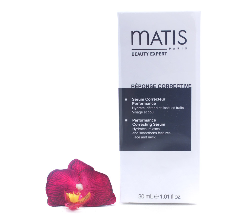 36596 Matis Reponse Corrective Performance Correcting Serum 30ml