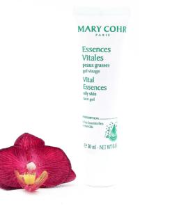 791850-1-247x296 Mary Cohr Essences Vitales - Vital Essences Oily Skin Face Gel 30ml