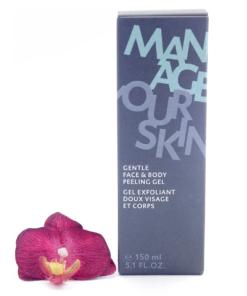 100711-247x296 Dr. Spiller Manage Your Skin Gentle Face & Body Peeling Gel 150ml