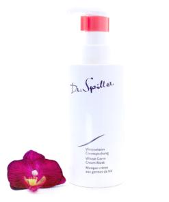 216412-247x296 Dr. Spiller Biomimetic Skin Care Wheat Germ Cream Mask 200ml