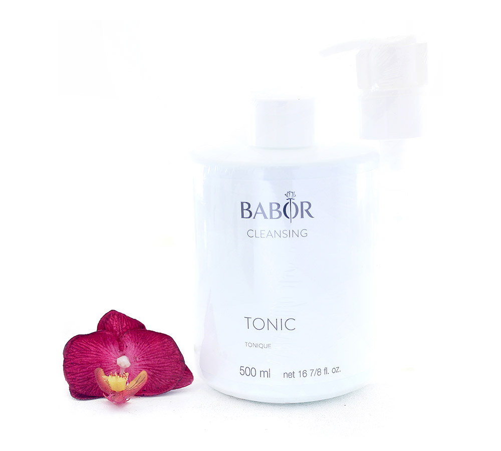 411192 Babor Cleansing CP Tonique 500ml