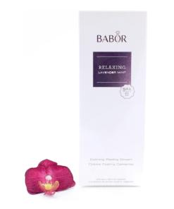 424630-247x296 Babor Relaxing Lavender Mint Calming Peeling Cream 200ml