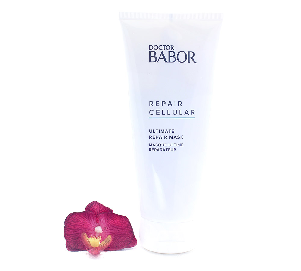 464383 Babor Repair Cellular Masque Ultime Réparateur 200ml