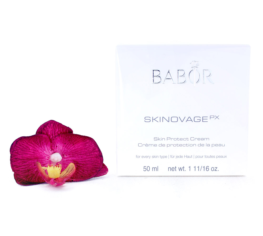 476318-2 Babor Skinovage PX Skin Protect Cream 50ml