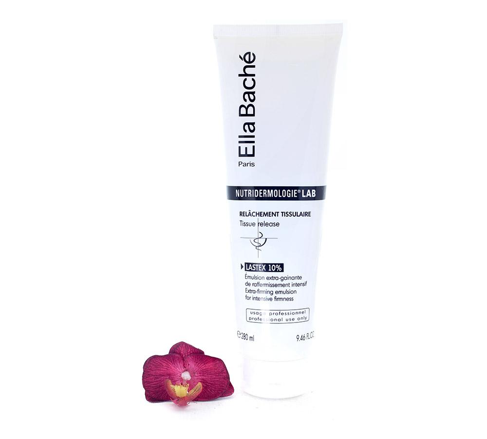 KE12013 Ella Bache Nutridermologie LAB Lastex 10% - Extra-Firming Emulsion 280ml