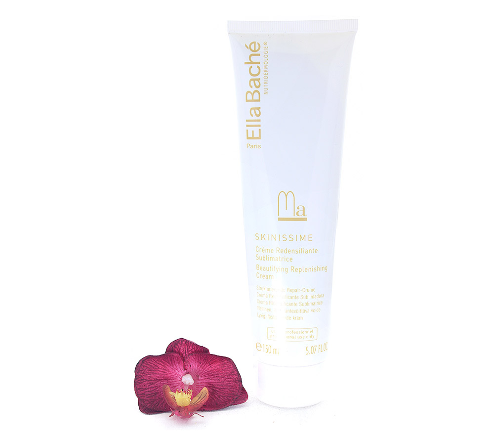 KE16004 Ella Bache Skinissime Beautifying Replenishing Cream 150ml
