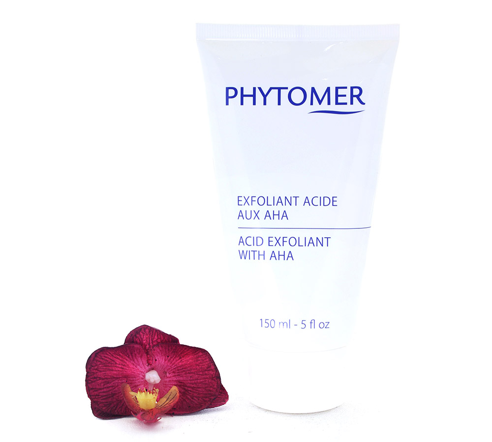 PFSVP346 Phytomer Acid Exfoliant with AHA 150ml