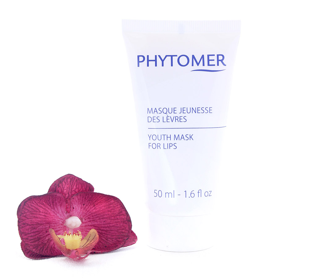 PFSVP393 Phytomer Masque Jeunesse des Lèvres - Youth Mask for Lips 50ml