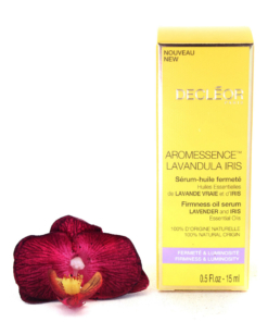 DR344000-247x296 Decleor Aromessence Lavandula Iris Firmness Oil Serum - Serum-Huile Fermete 15ml