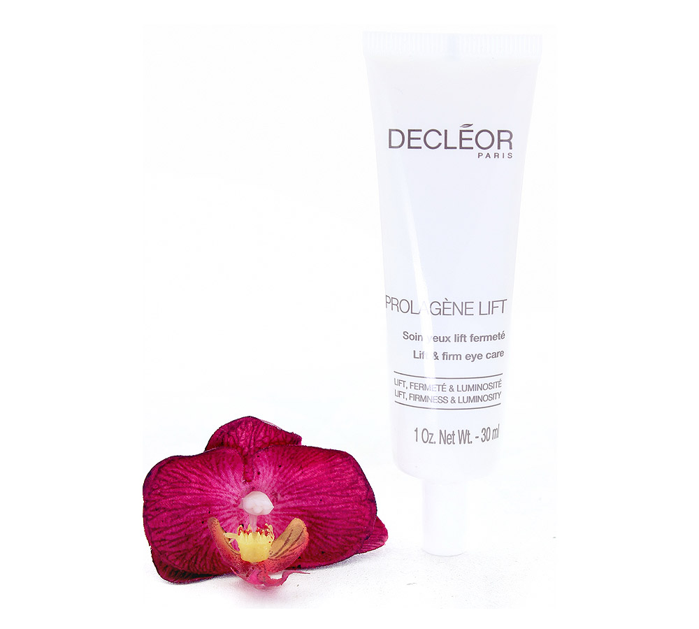 DR364050 Decleor Prolagene Lift Lift & Firm Eye Care - Soin Yeux Lift Fermete 30ml
