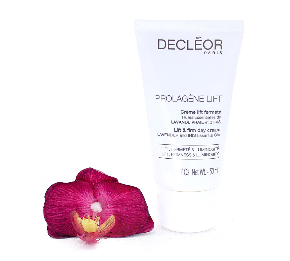 DR379050 Decleor Prolagene Lift Lift & Firm Day Cream - Creme Lift Fermete 50ml