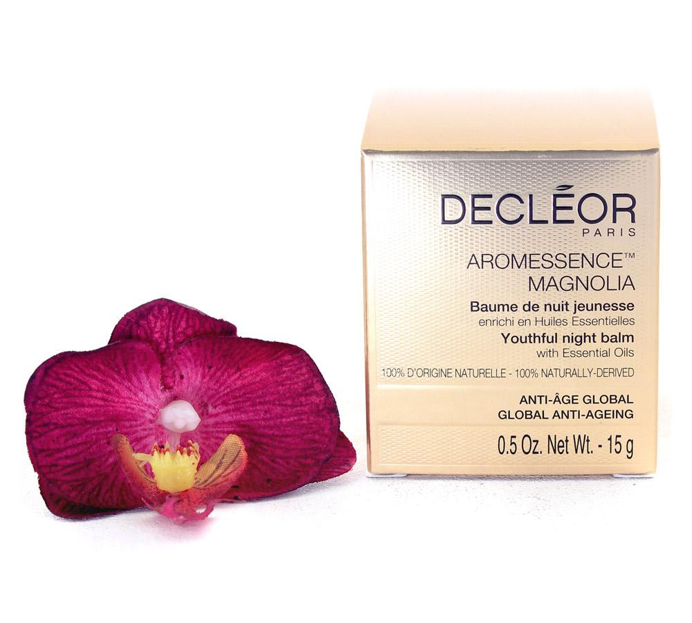DR741000 Decleor Aromessence Magnolia Baume de Nuit Jeunesse 15ml