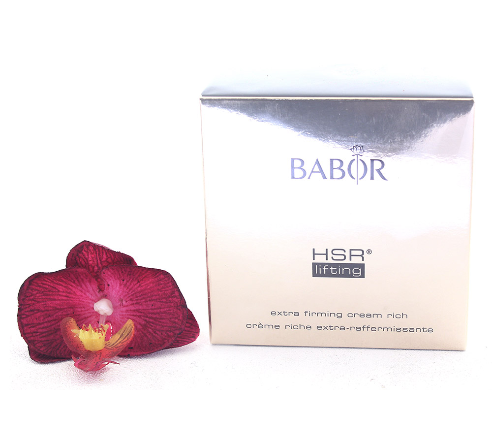 410061 Babor HSR Lifting Extra Firming Cream Rich 50ml