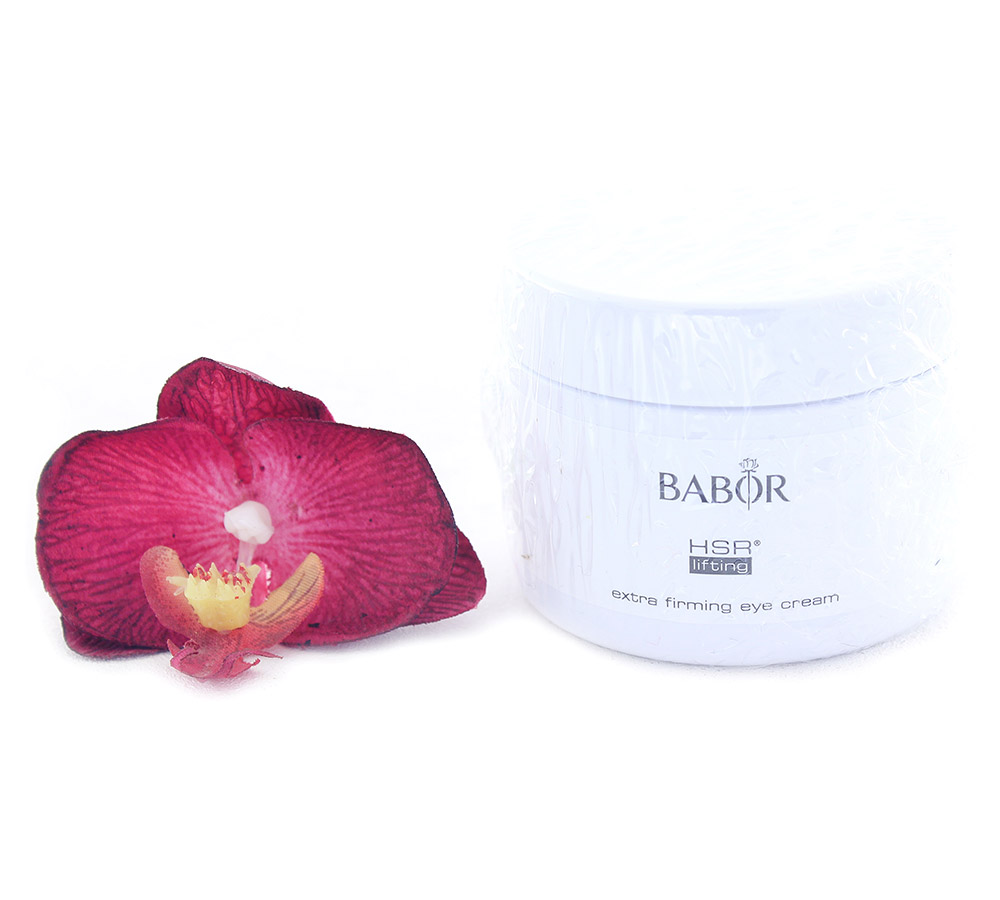 410068 Babor HSR Lifting Extra Firming Eye Cream 50ml