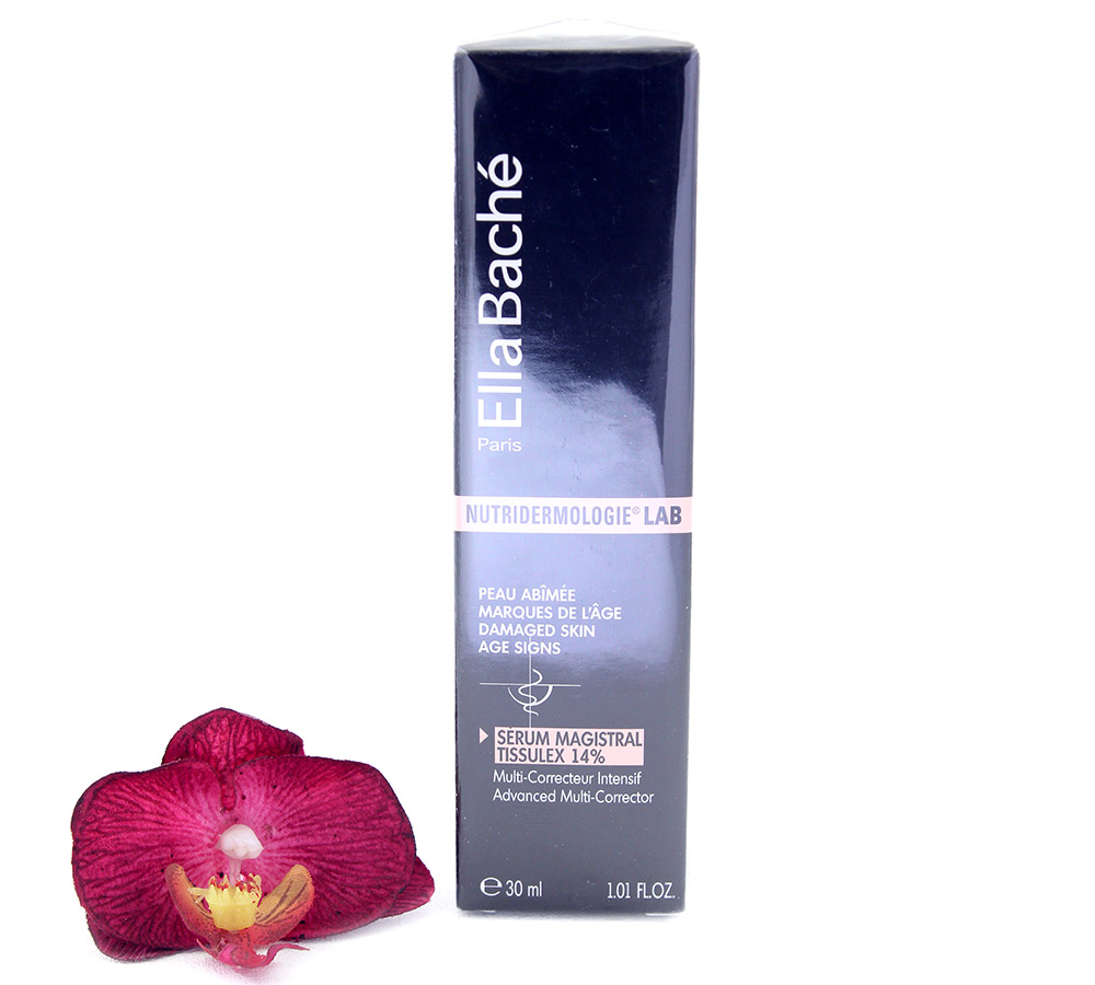 VE16011 Ella Bache Nutridermologie LAB Serum Magistral Tissulex 14% 30ml