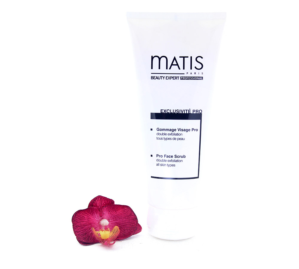 56141 Matis Exclusivite Pro - Pro Face Scrub 200ml