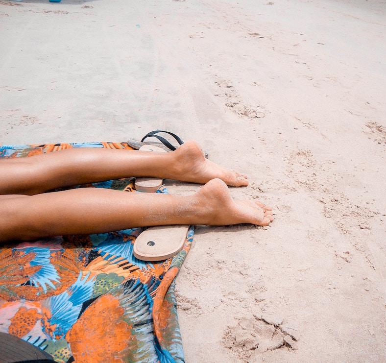 Guinot-Double-Ionisation-Serum-Longue-Vie-Soleil-Face-Gel-abloomnova.net_ The sun's effect on the skin
