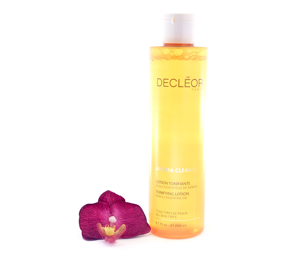 461002 Decleor Aroma Cleanse Tonifying Lotion - Lotion Tonifiante 200ml