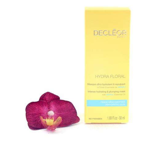 538000-510x459 Decleor Hydra Floral Masque Ultra-Hydrantant & Repulpant 50ml