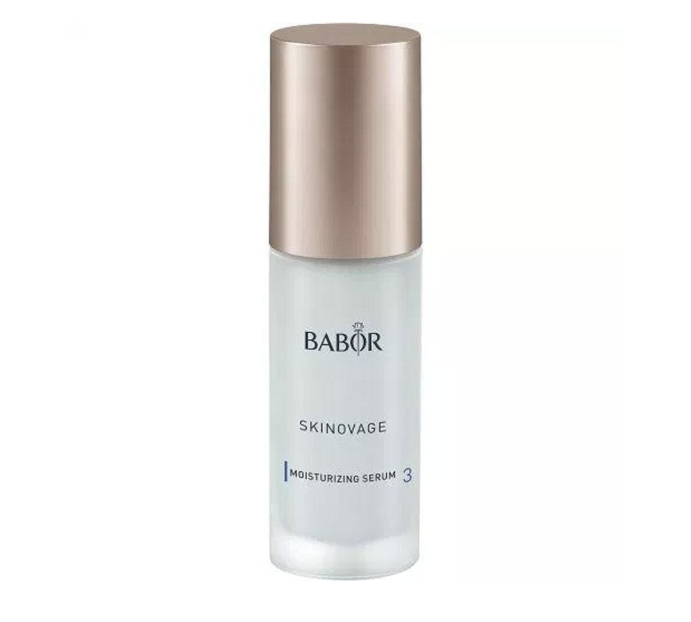 440000 Babor Skinovage Moisturizing Serum 30ml