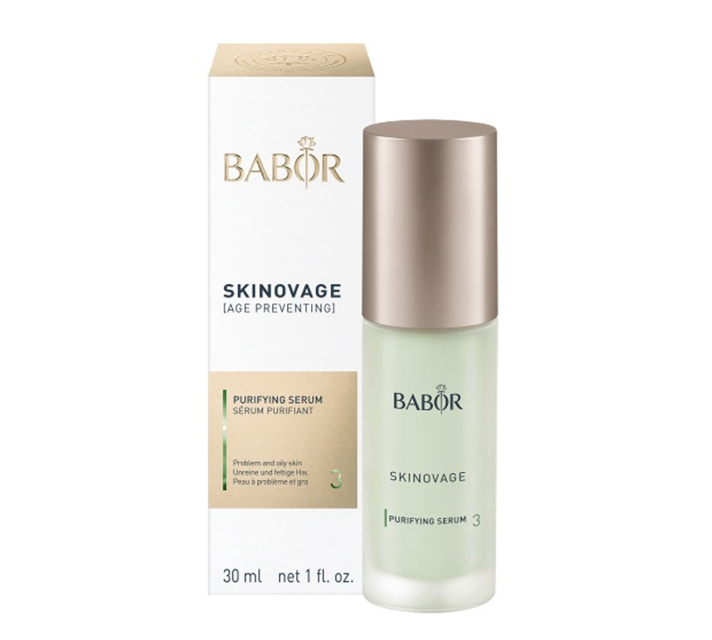 441000 Babor Skinovage Purifying Serum 30ml