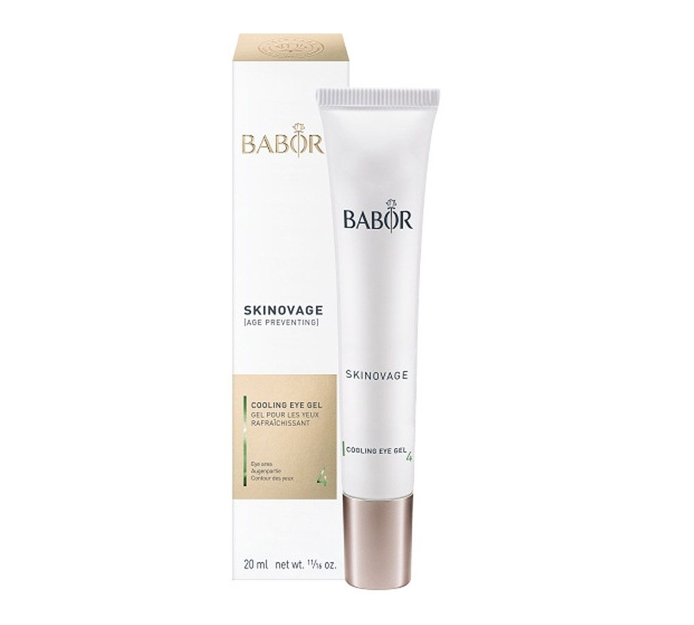 441100 Babor Skinovage Cooling Eye Gel 20ml